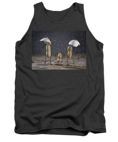 Simple Things - Taking A Walk Tank Top