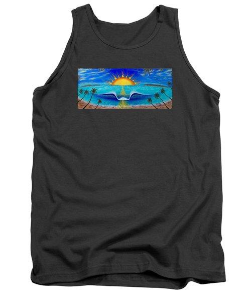 Socal Sunset Tank Top