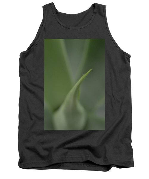 Softserve Swirl Tank Top