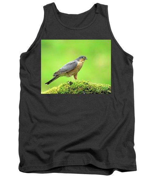 Sparrowhawk Tank Top