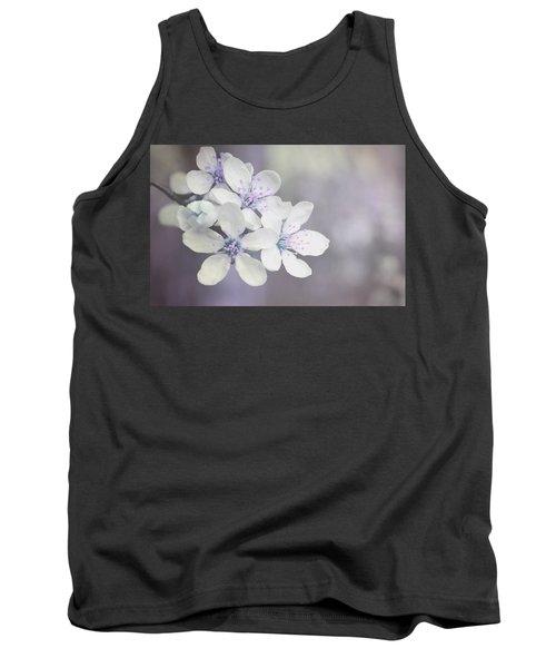 Spring Tenderness Tank Top
