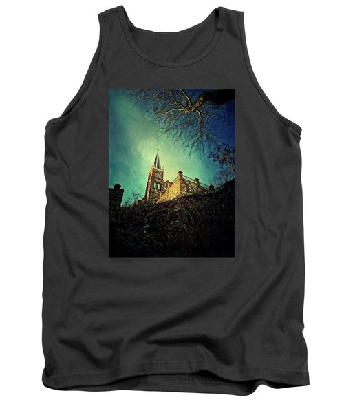 St. Peter's Harpers Ferry Tank Top