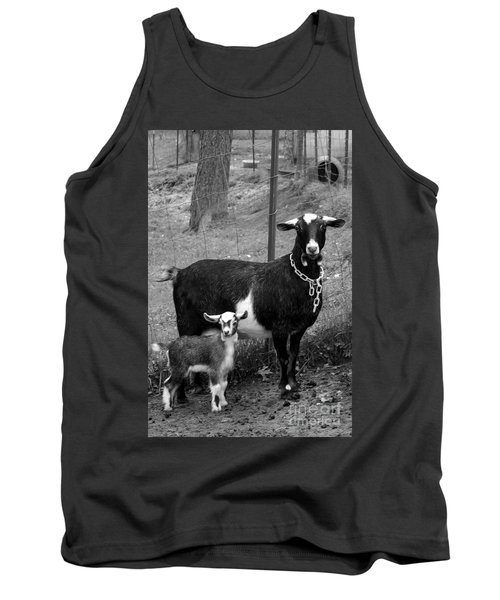 Stand By Me Tank Top