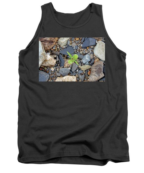 Stand Out From The Crowd Tank Top