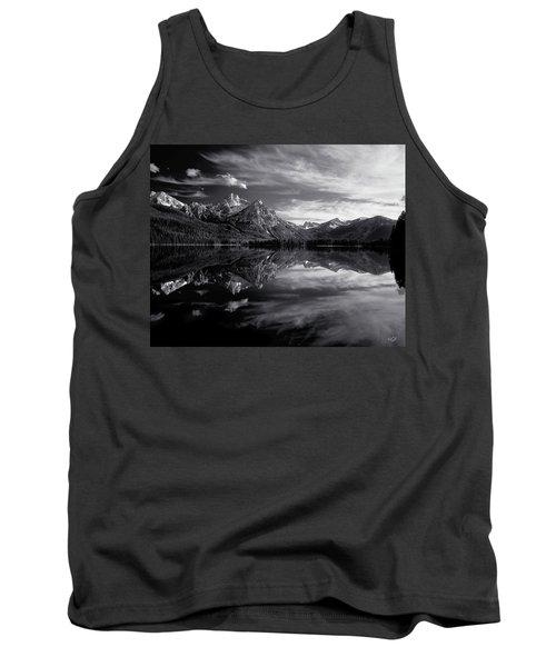 Stanley Lake Tank Top