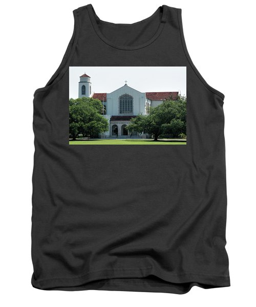 Summerall Chapel Tank Top