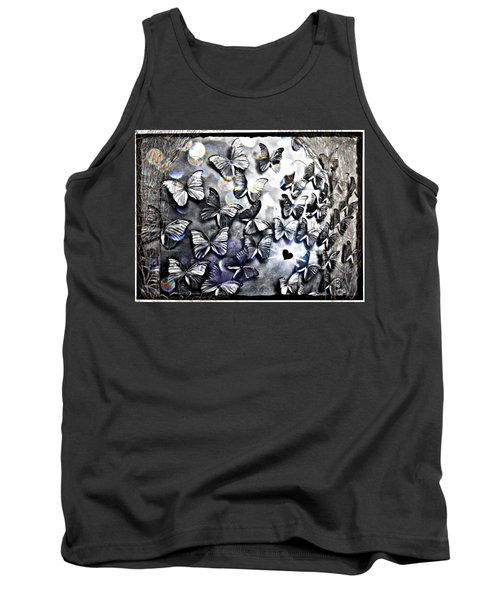 Take Flight Tank Top