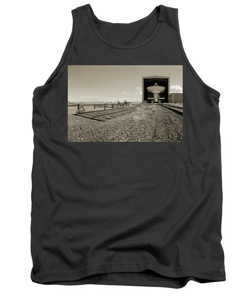The Dish Room Tank Top by Jan W Faul