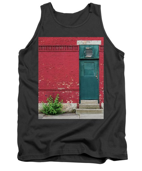 The Door Tank Top