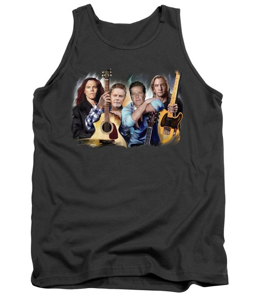 The Eagles Tank Top