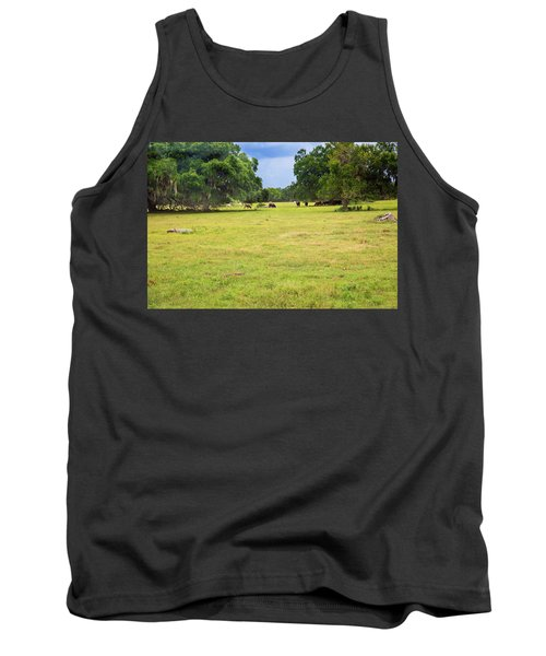 The Meadow Tank Top
