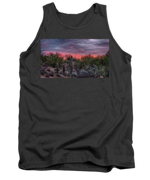Tucson Sunset Tank Top