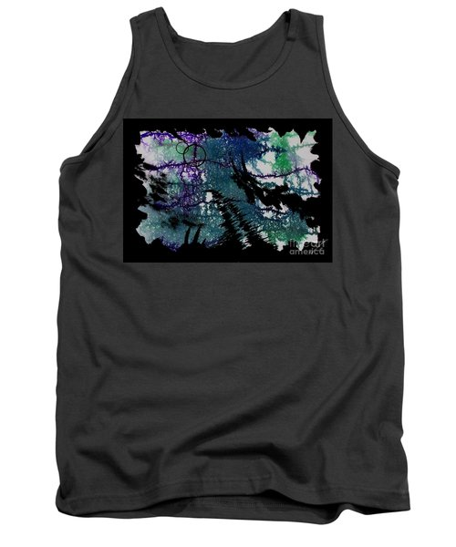 Untitled-74 Tank Top
