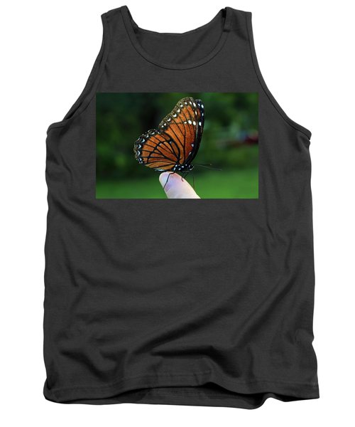 Viceroy Butterfly Tank Top
