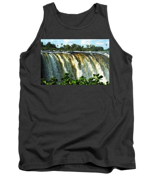 Victoria Falls Tank Top
