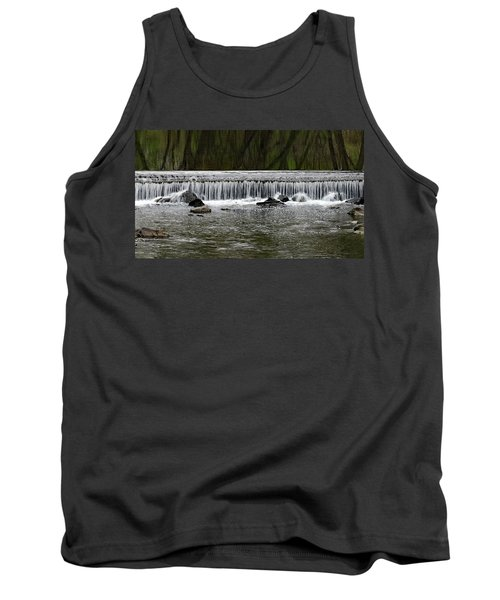 Waterfall 003 Tank Top