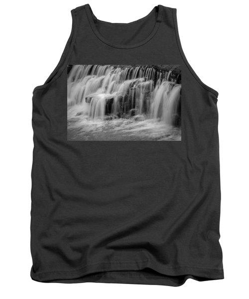 Waterfall Tank Top by Scott Meyer