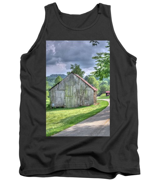 Wells Barn 13 Tank Top