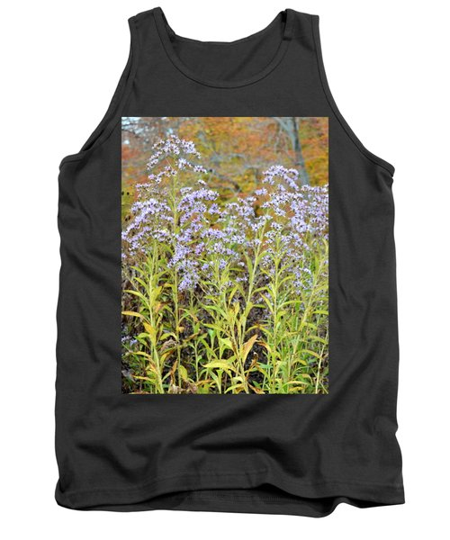 Tank Top featuring the photograph Whimsy by Deborah  Crew-Johnson