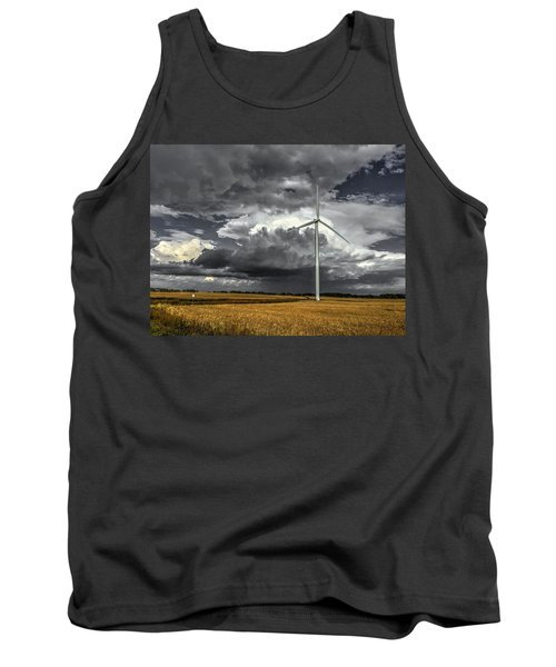 Windmill Tank Top