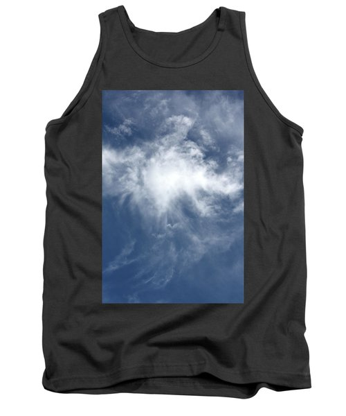 Wing And A Prayer Tank Top
