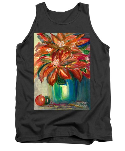 Winter Fest Tank Top