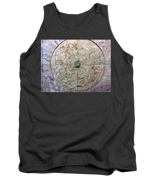Working On New Work Tank Top
