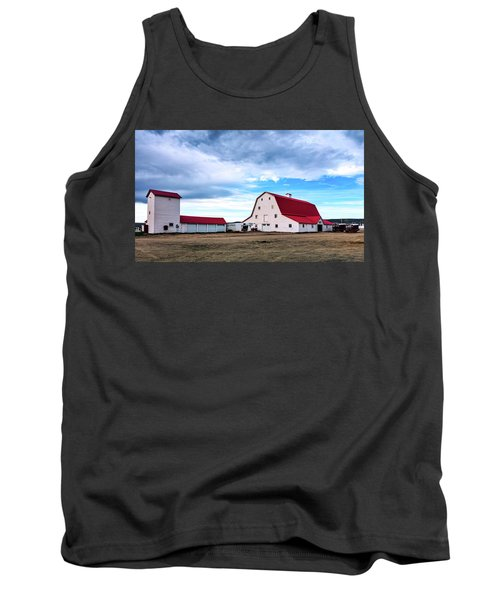 Wyoming Ranch Tank Top by L O C