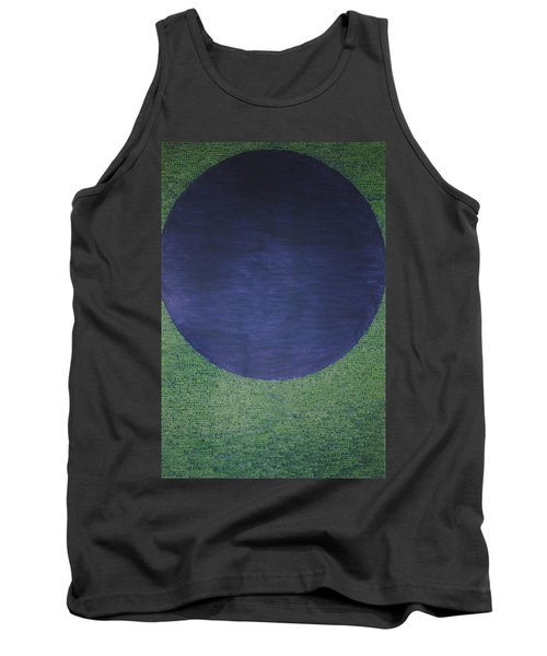 Perfect Existence Tank Top by Kyung Hee Hogg