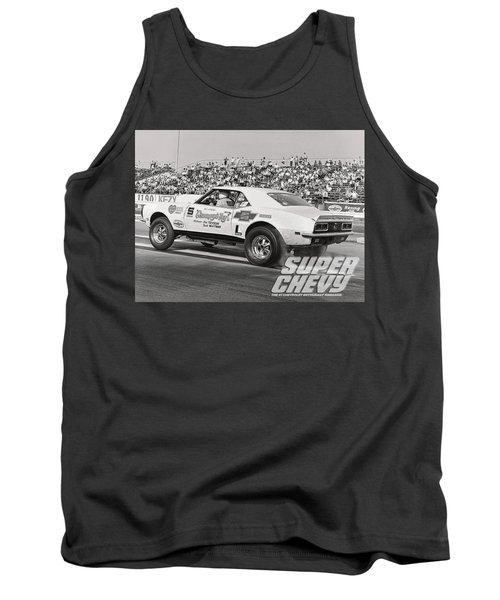 Chevrolet Tank Top