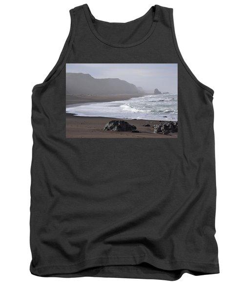 Irish Beach Tank Top