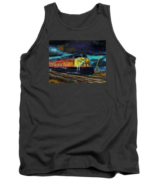 122415 East Bound Tank Top