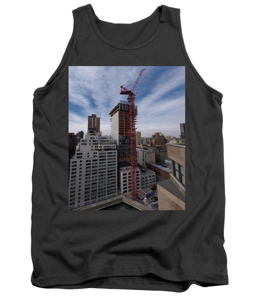 1355 1st Ave 2 Tank Top
