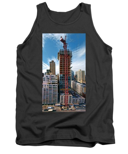 1355 1st Ave 3 Tank Top