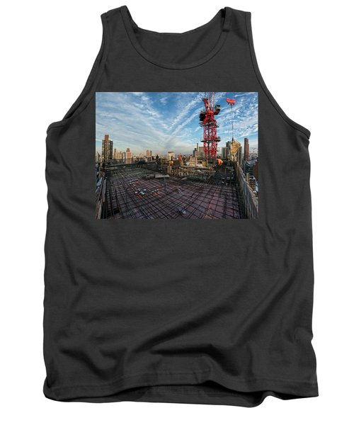 1355 1st Ave 4 Tank Top