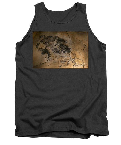 150501p084 Tank Top by Arterra Picture Library