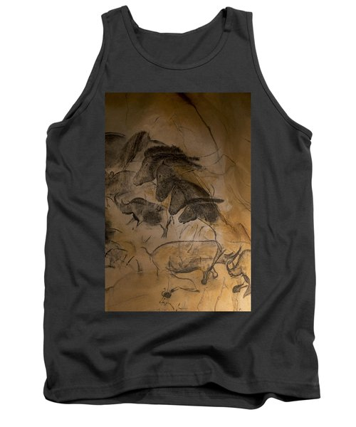 150501p086 Tank Top by Arterra Picture Library
