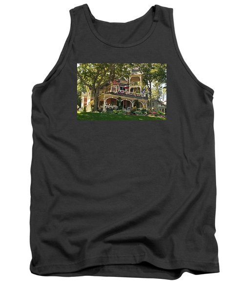 1794 Bayview Tank Top