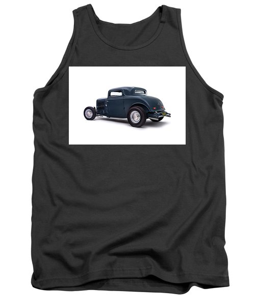1932 Ford Coupe Tank Top