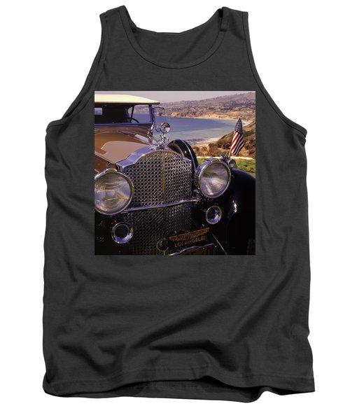 1932 Packard Phaeton Tank Top