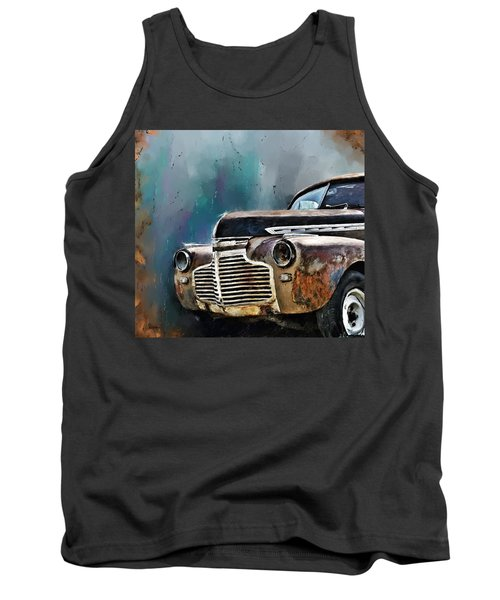 1941 Chevy Tank Top
