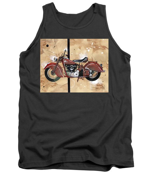 1946 Chief Tank Top
