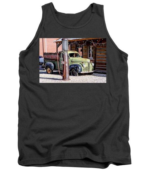 1947 Studebaker M-5 Pickup Truck Tank Top