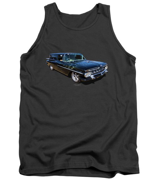 1959 Delivery Tank Top