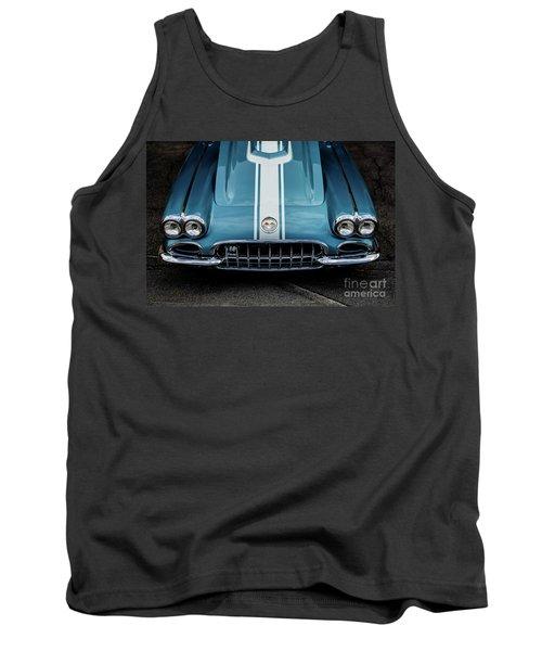 1960 Corvette Tank Top