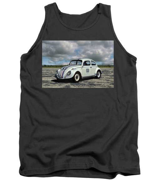 1964 Vw Herbie  Tank Top