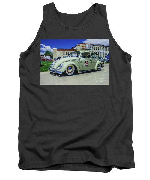 1965 Volkswagen Bug Tank Top