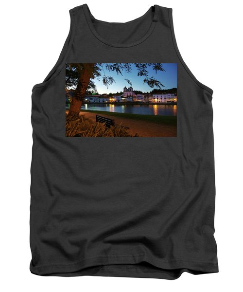 Tank Top featuring the photograph Alcacer Do Sal by Carlos Caetano