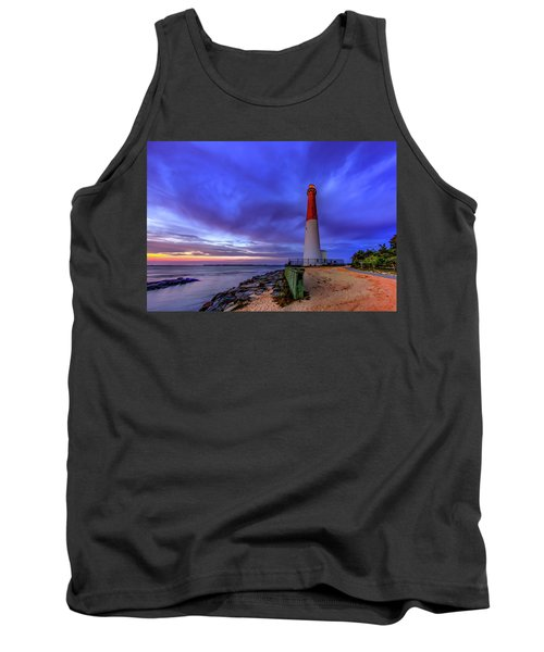 Barnegat Lighthouse Tank Top