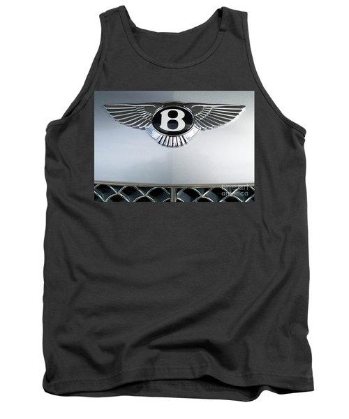 Bentley Emblem Tank Top